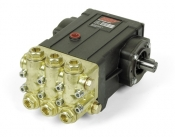 HC340R Pump Hotsy Hawk - changed to HB4025R