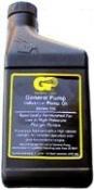 Pint General Oil