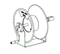 Hose Reel Mini 300 feet