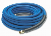 3/8 x 50 ft. RI Blue Hose 3000 PSI Non-Marking Hose