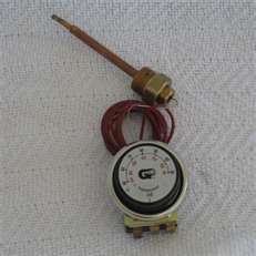 Thermostat Adjustable General Pump