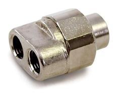 Dual Rollover Nozzle