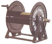 8 in. Hose Reel Steel Eagle