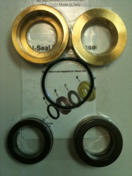 87254070 Seal Kit Assembly