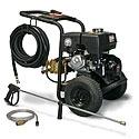DA-383539 Hotsy Cold Water Pressure Washer 3.8 GPM @ 3500 PSI
