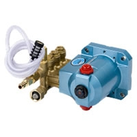 Cat Pump 3DX29GS1 NOW 4PPX30GSI