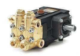 HC165R Pump Hawk