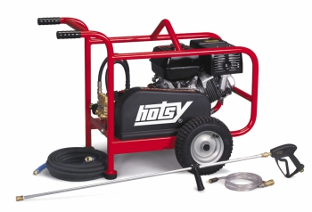 BD-373539 Hotsy Cold Water Pressure Washer  3.7 GPM @ 3500 PSI