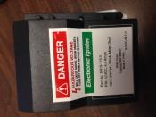 Electronic Igniter 12 V    8.919-116.0