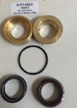 753014 Seal Kit Assembly
