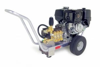 Cold Water Pressure Washer 3.5 GPM @ 3500 PSI GX270 Honda - Call for lower pricing!!