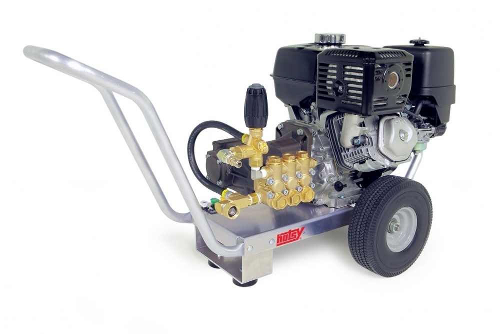 Cold Water Pressure Washer 3 GPM @ 2700 PSI GX200 Honda   Call For Lower  Pricing!