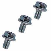 Honda Recoil Bolts Set of 3